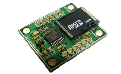MOD-1007 SoundOut Audio Module