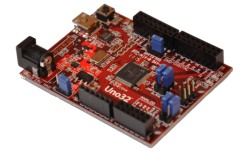 PLT-1005 ChipKit Uno32 Development Platform
