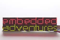 LED Matrix Displays